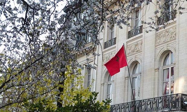 L'ambassadeur du Maroc en France, Chakib Benmoussa, a été victime d'Islamophobie.