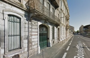 mosquee nimes
