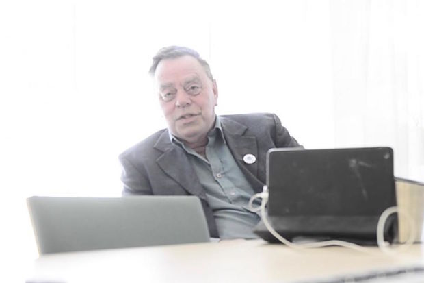 élu islamophobe Lennart Karlsson