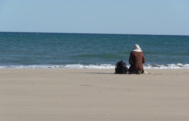 hOAX plages femmes voilées en espagne