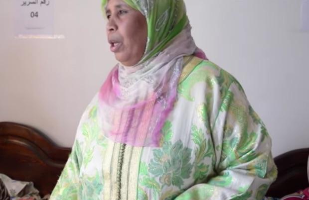 Khadija El Qorti