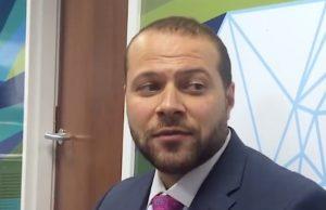 Mahmoud ElAwadi musulman américain