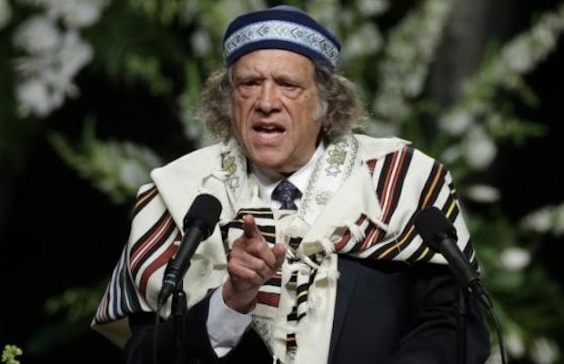 Rabbin Michael Lerner
