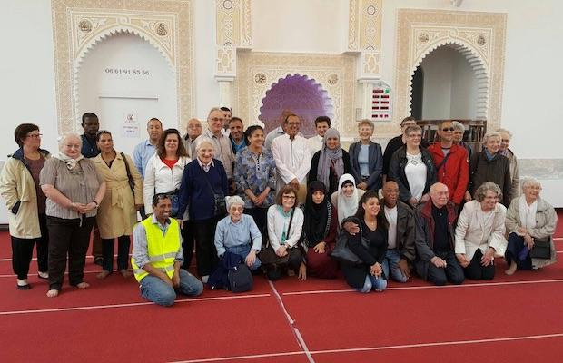 mosquée de Rosny-sous-Bois