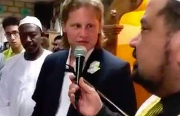 Martin Lejeune islam