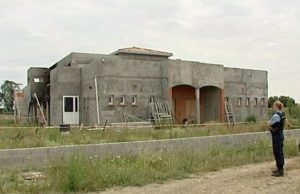 mosquée à Muret