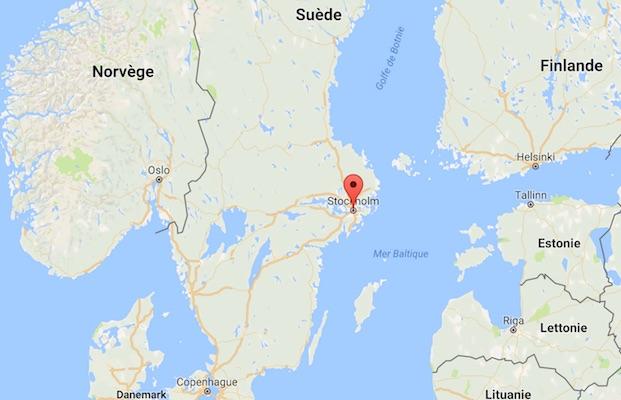 plus anciennes mosquées de Suède