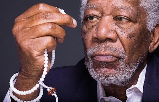 Morgan Freeman : «l'Adhan est l'un des sons les plus beaux du monde»