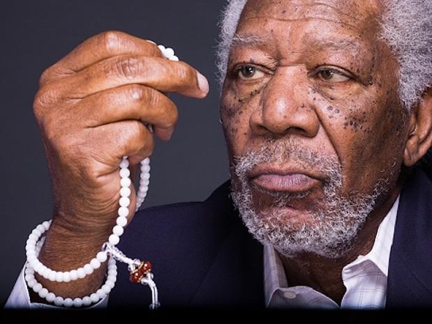Vidéo] Morgan Freeman considère que l'appel à la prière des ...