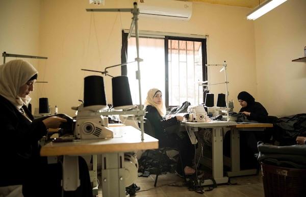 femmes-syriennes