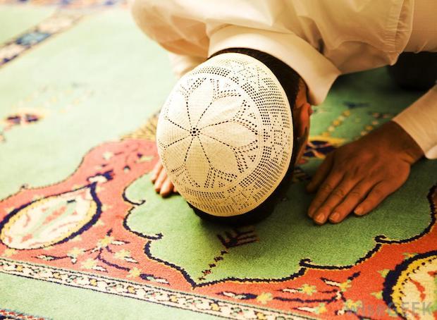 Importance de la salat en islam La prière