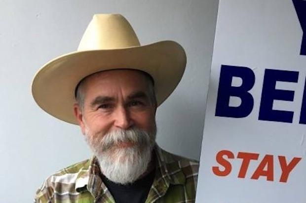 message de paix mosquée du Texas