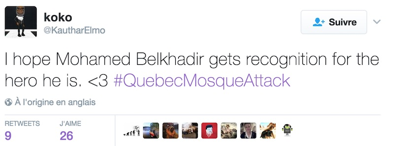 témoignage de Mohamed Belkhadir