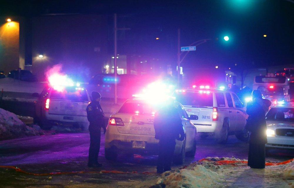 attentat terroriste mosquee de quebec