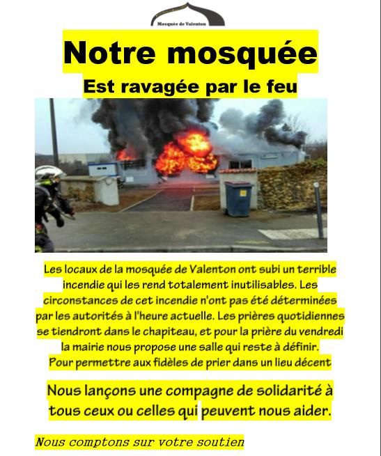 Mosquée de Valenton
