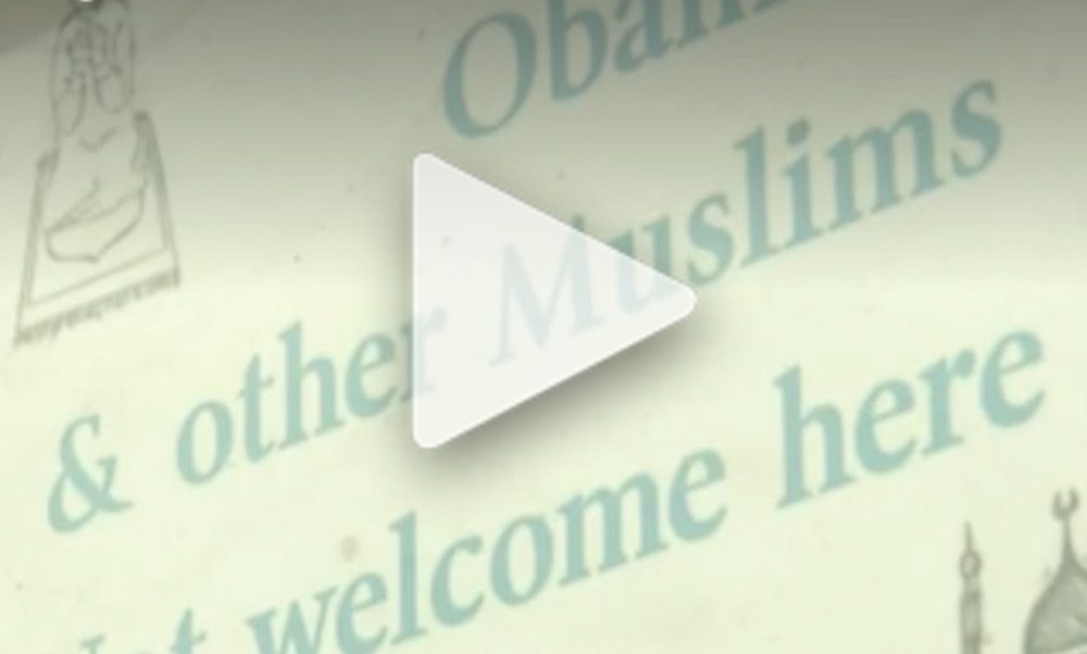 musulmans obama