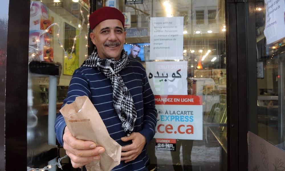 canada restaurateurs musulmans