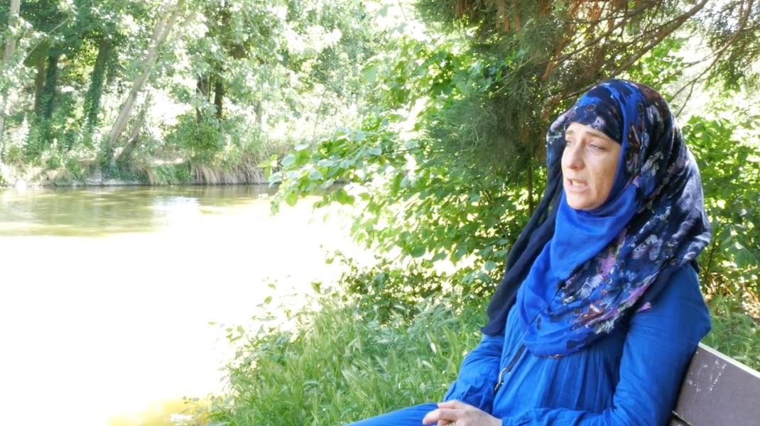 aude juive islam