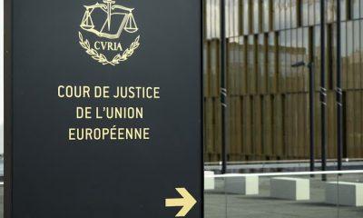 Jugement CJUE