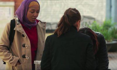 racisme Islamophobie