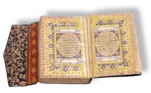 quran othman ANCIEN