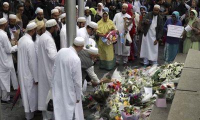 Londres terrorisme 130 imams london