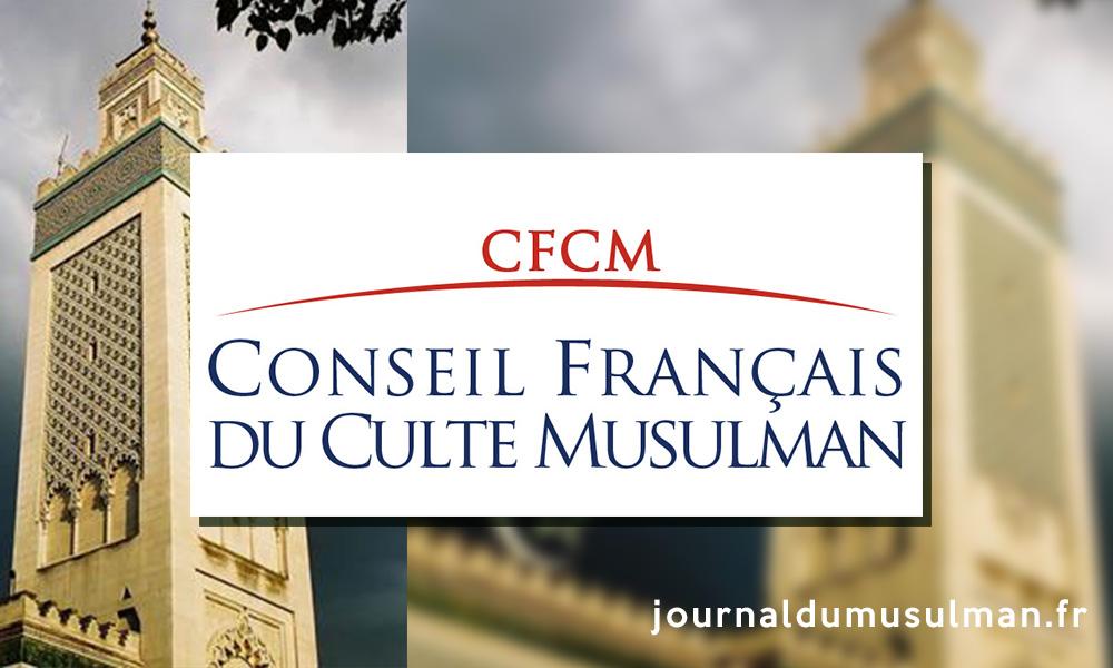 Date de Aïd al fitr 2017 CFCM