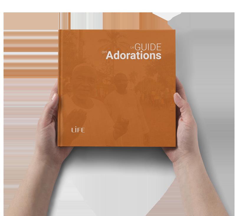 guide des adorations livre gratuit