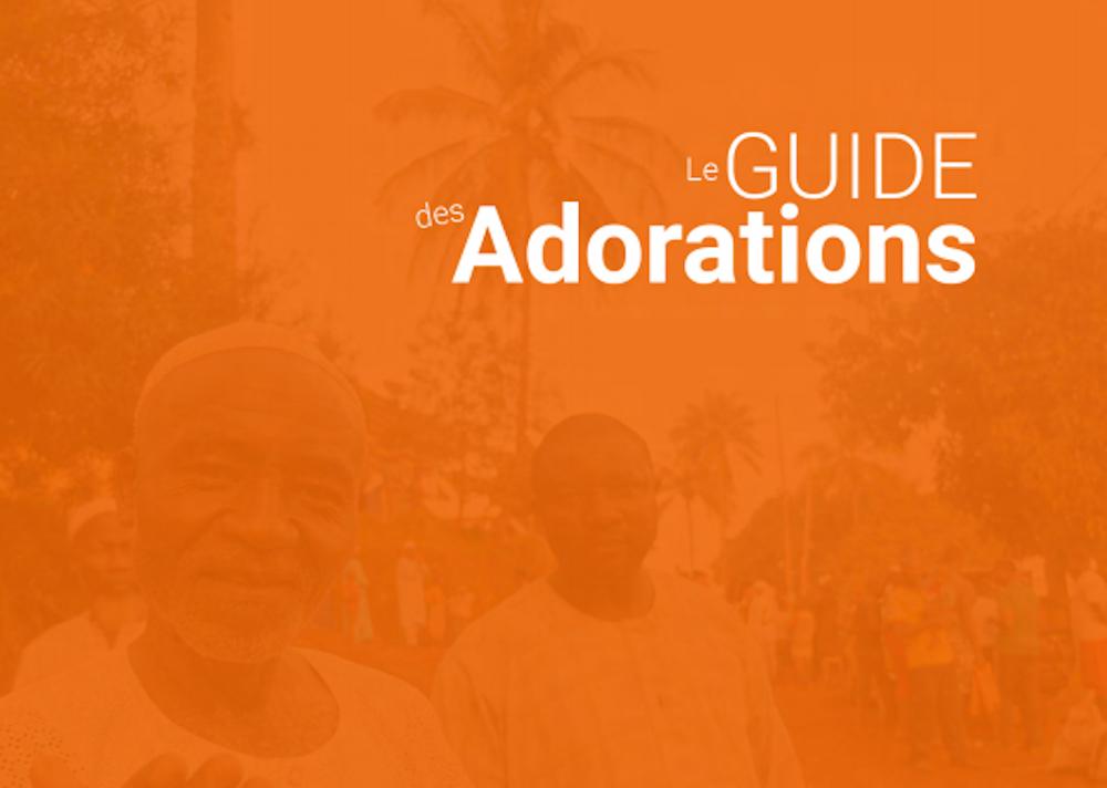 télécharger le guide des adorations