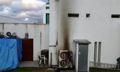 La mosquée de Bayonne