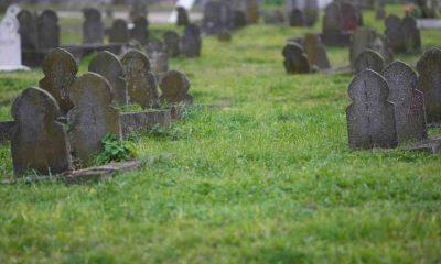enterrements musulmans CIMETIERE