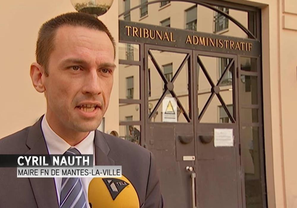 maire fn mantes la ville mosquée