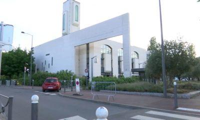 mosquée de Créteil clio musulmans
