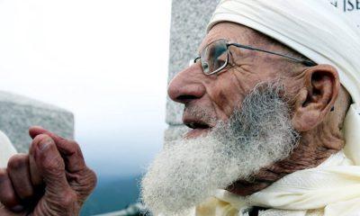 Ali Nadi marocain corse goumer