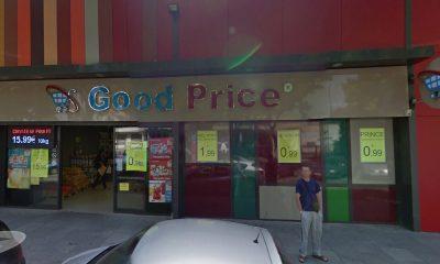 épicerie halal colombes