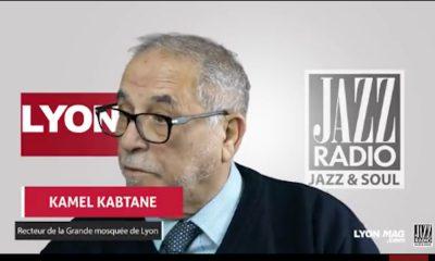 Mail de Kamel Kabtane