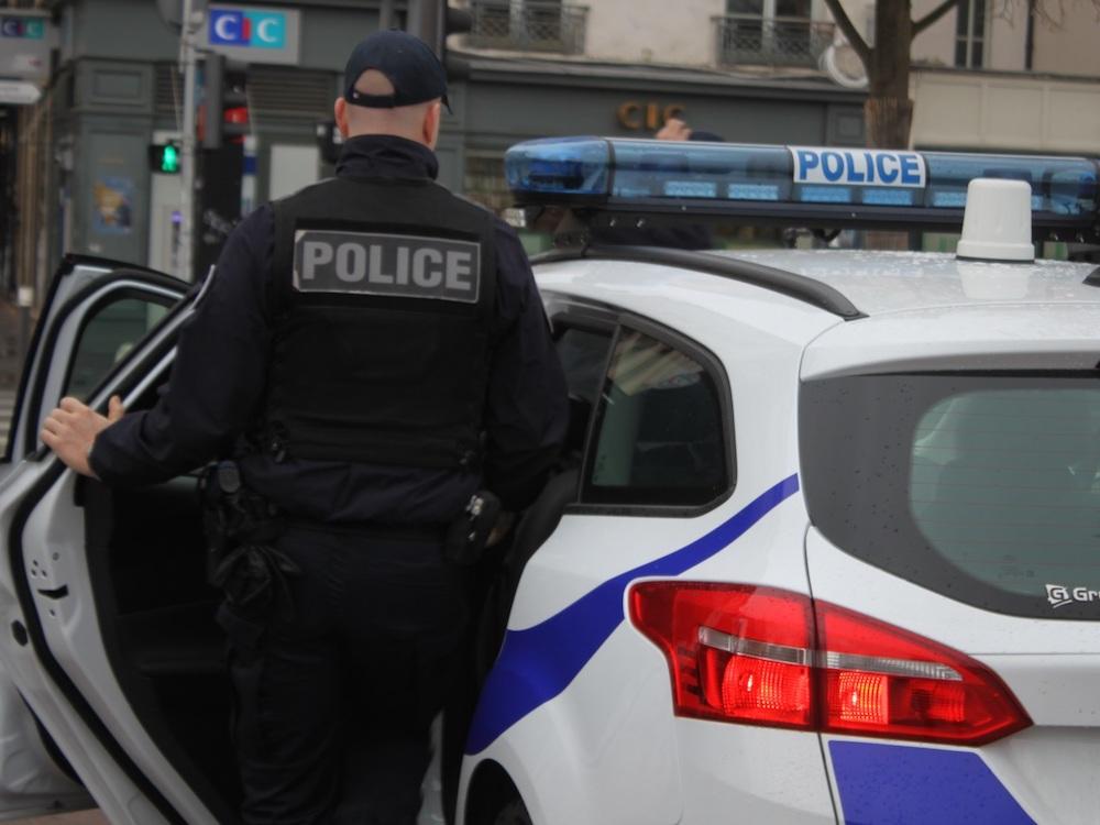 Tuer des musulmans Lyon