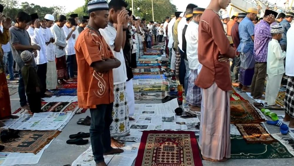Aid El Fitr 2018 Date De Fin Du Ramadan Le Journal Du Musulman