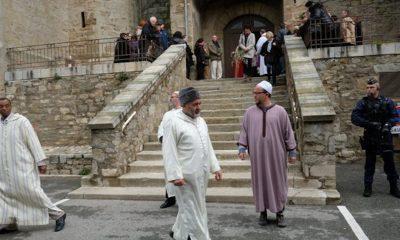 chrétiens et des musulmans TERRORISME