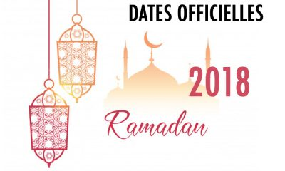 Début du ramadan 2018 dans le monde