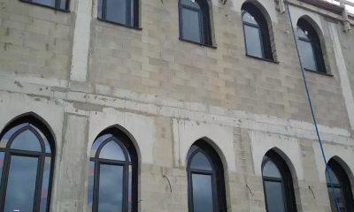 Mosquée othmane ibn affane mantes la Jolie