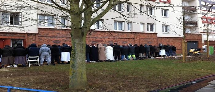 verrière mosquée