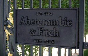 Abercrombie HIJAB MUSULMANE