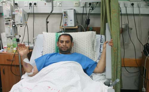 Succès pour la première greffe de rein à Gaza