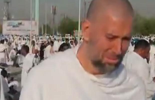 reconverti à l'Islam