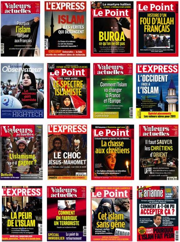 9d1c3b2b351 ACTUALITÉ - Le Journal du Musulman
