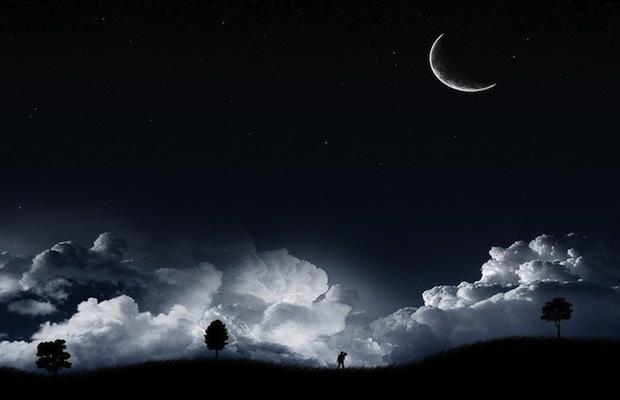 la nuit du destin