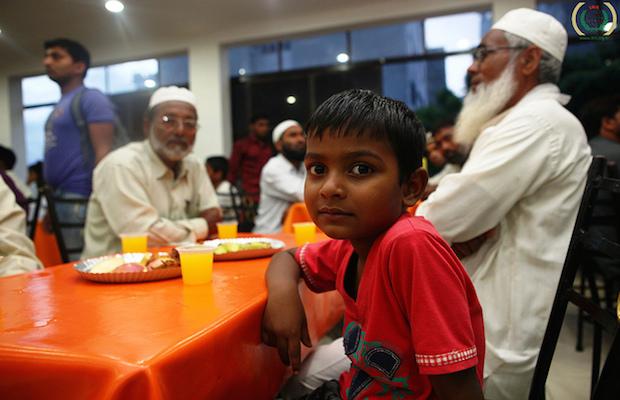 La date du Ramadan et Aid el fitr 2014