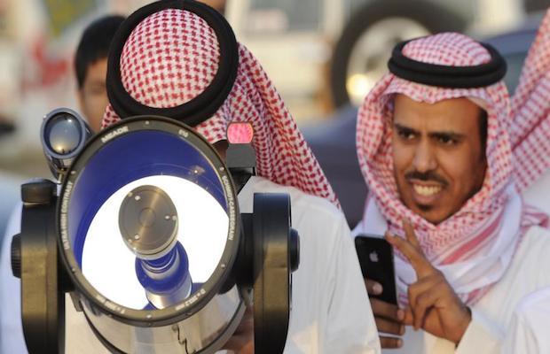 RAMADAN 2014 en arabie saoudite