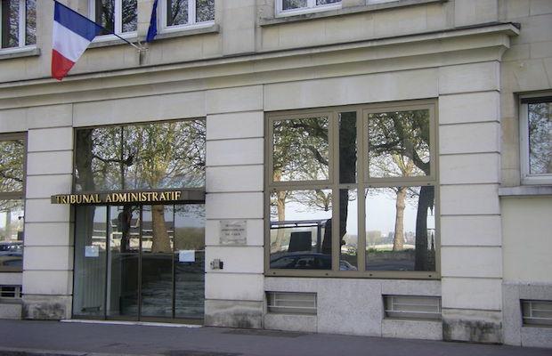 fn tribunal administratif de Caen